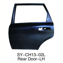 Chevrolet WAGON Rear Door