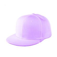 Пользовательские Логотип Плоским Краев Snapback Шляпа