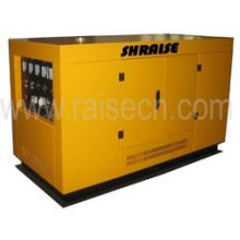 Silent Water-cooled diesel generator