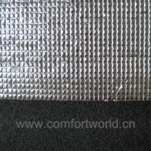 Epe schuim met aluminiumfolie