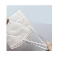 Masque anti-virus Kn95 à 5 couches de protection hospitalière