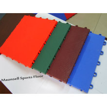 PP Interlock Floor for Indoor Sport
