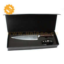 Best seller Stainless Steel Kitchen Knife Chef Chopper Knife With Red Wood Handle