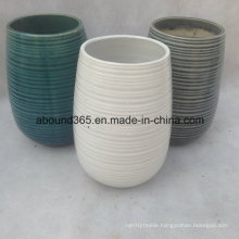 High Quality Supplier of Pottery