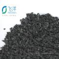 Carvão ativado de casca de coco do tratamento de esgotos