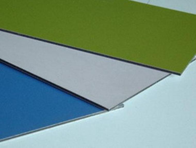 Aluminum Composite Panel 01