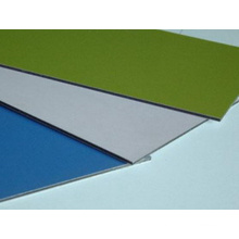 Durable in Use B2 Grade Aluminum Composite Panel