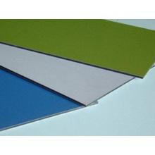 Durable in Use B2 Grade Aluminum Composite Panel