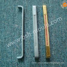 Tirador de puerta largo de fundición a presión de metal OEM
