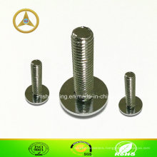 Cross Recessed Raised Countersunk Head Bolts