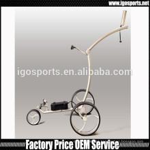 Elektro Golftrolley