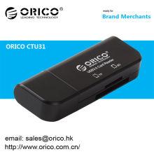 ORICO CTU-31 USB 3.0 SD / TF dans un lecteur de carte Mini lecteur de carte universel