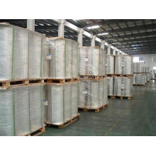 OPP-Kunststoff-Verpackungsfolie