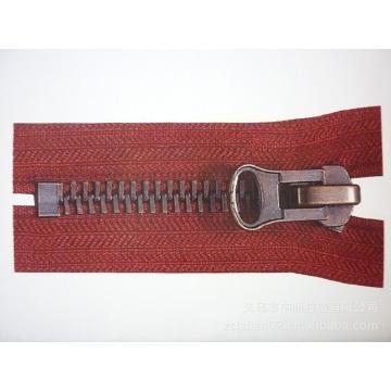 Brass Zipper (7017)