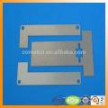 Laminación EI-UI-TR silicio acero transformador núcleos fría no laminados granos orientados de acero eléctrico