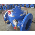 300X(HH41X) cast iron slow closing flange type check valve
