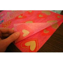 Benutzerdefinierte Printed Geschenkpapiere