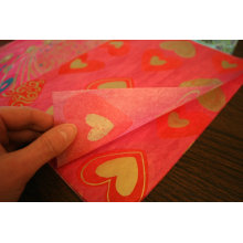 Custom Printed Gift Wrapping Papers