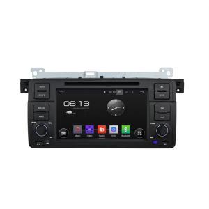 Car Radio GPS Navigation Stereo E46