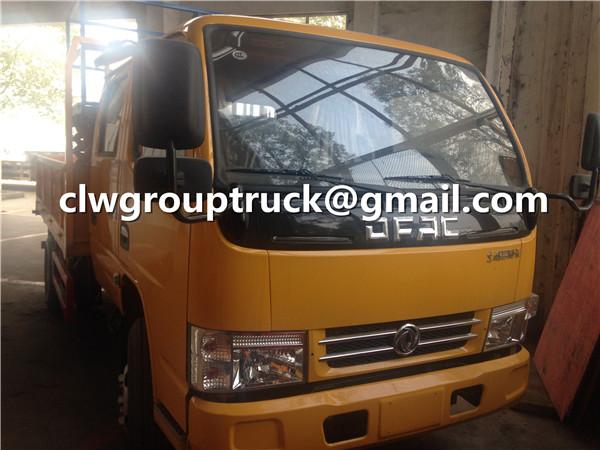 Hydraulic Lift Truck