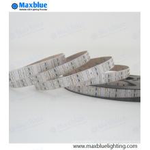 DC12V / 24V 3014 Luz de tira flexível do diodo emissor de luz de SMD