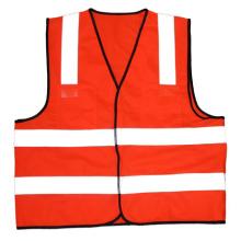 Class2 Hi-Viz Reflective Safety Vest