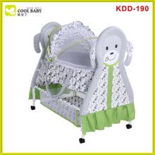 New en1888 luxury design travel system baby cradle designs