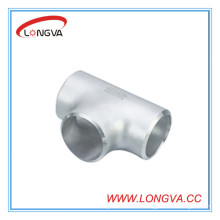 Pipe Reducing Tee for Idustrial Use