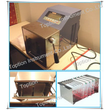 Fashion innovative laboratory high pressure homogenizer