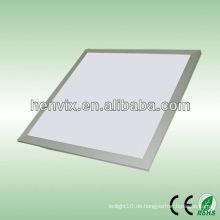 600x600 48w Qualität führte flache Tafelbeleuchtung