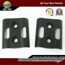 Soem-Präzisions-Produktions-Farbe anodisierte Aluminium-CNC-Bearbeitungsteile
