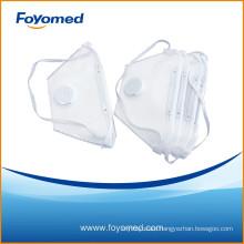 Filtering Half Masks