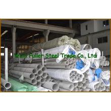 Melhor Escolha Melhor Preço 304 Tubo De Aço Inoxidável Fabricante