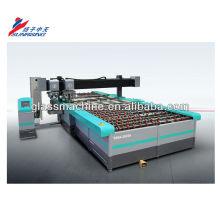 YMA4-3625C Automatic Glass Four Sides Chamfer Machine