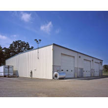 Prefabricated Structure Steel Storage Building (KXD-SSB1274)