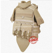 Full Protection Vest