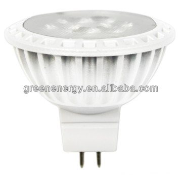 TUV CE 6W MR16 LED Spotlight, GU5.3 MR16 LED light