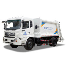 Mqf5160zysd4 Compression Type Garbage Truck