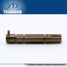 Pièces de cuivre non standard forgées à froid sur mesure, 59 cuivres ou cuivres en cuivre 62