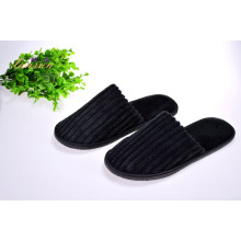 Coral Fleece Slipper Disposable Plush Hotel Slipper