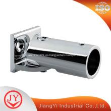 Conector de barra de soporte de ducha montado en la pared