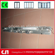 G150 Puertas correderas de cristal automáticas