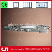 Автоматические стеклянные раздвижные двери G150
