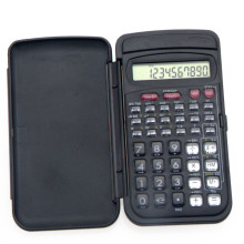 10 Digits Flip Over Design Mini Scientific Calculator