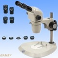 Professional Zoom Stereo Microscope Mzs0655 Series with High Quality