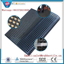 Durable and Anti Slip Rubber Flooring Anti-Slip Kitchen Mats