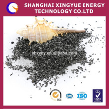 Granular Activated Carbon price per ton activated carbon for Drinking water purification