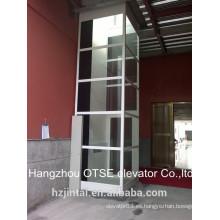 OTSE elevadores de tornillo
