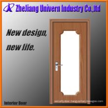 Front Wood Door