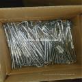 China-Hersteller für verzinkten Stahl Heringe schwere Stahl Zelt Peg